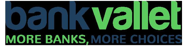 bankvallet Logo
